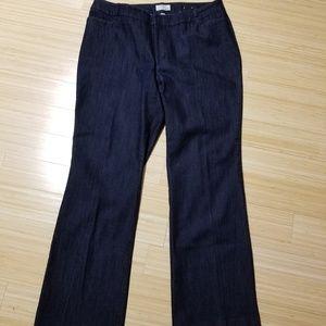 St. John's Bay Jeans - St John's Bay NWOT dress jeans